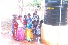 drinking-water-facility-school-children