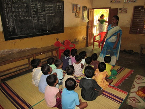 PRACTICAL LEARNING AT THE CENTRE